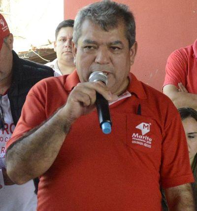Acusaciones de traición y amenazas entre colorados, tras derrota electoral en Salto