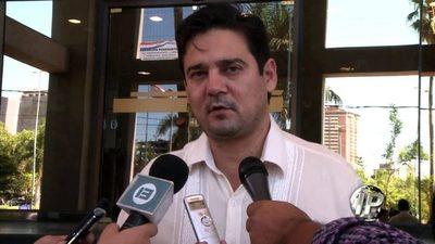 Buzarquis denuncia presunto fraude electoral en internas del PLRA