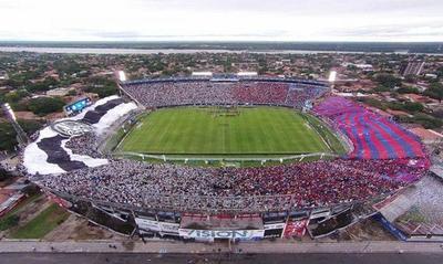 Olimpia presentará a APF proyecto de retorno del público a las canchas – Prensa 5