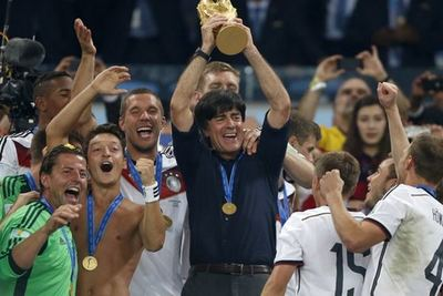 """¡Adiós """"Jogi""""! Joachim Löw culminó su etapa con la Selección de Alemania"""