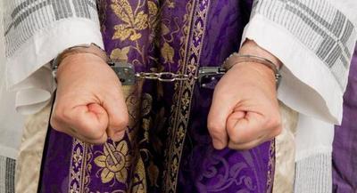 ¡Castigo! A la cárcel sacerdote que habría abusado de una menor de edad en Colombia