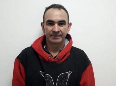 """El """"Male'i"""" es condenado a 34 años de prisión por secuestro y asesinato de Cecilia Cubas"""