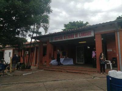 denuncia extravío de 20 dosis de Moderna en Lambaré – Prensa 5