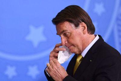 Brasil: vicepresidente dice que juicio político contra Bolsonaro no va prosperar