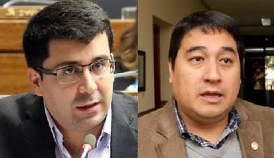 Villarejo vs. Nakayama: tensión en carpas opositoras