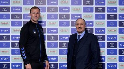 Rafa Benítez, nuevo entrenador del Everton