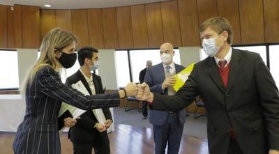 Brunetti aboga por priorizar urgencias de cada departamento – Prensa 5