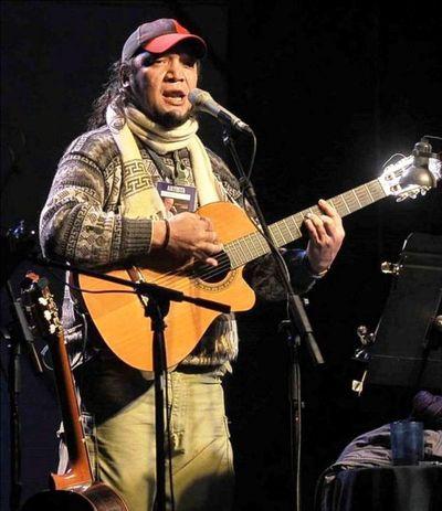 Alberto Rodas: Mi canción de esperanza