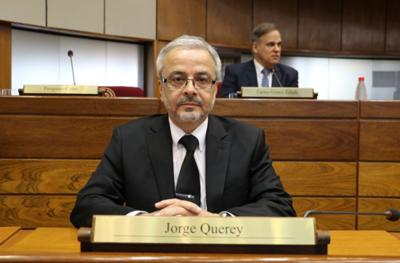 Senadores crearán comisión especial para dar seguimiento a los fondos jubilatorios del IPS