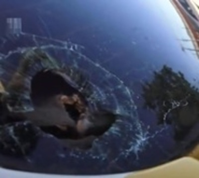 Tiroteo en Villa Elisa tras robo de vehículo