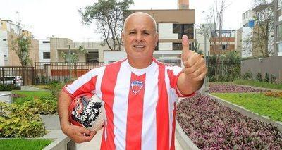 Jorge Amado Nunes: 'Berizzo es un excelente estratega, sabe competir'