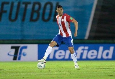 Fabián Balbuena, cerca de firmar un contrato multimillonario con un club ruso