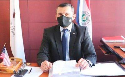Caso Ivesur: funcionario fue condenado por uso de documentos no auténticos
