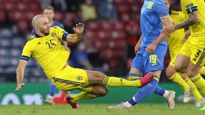 Artem Besedin; fuera de la Eurocopa luego de la criminal patada de Marcus Danielson