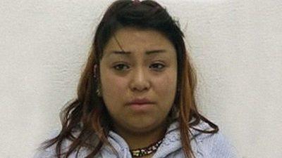 México: Condenan a más de 45 años de cárcel a mujer que obligaba a su hija menor a prostituirse