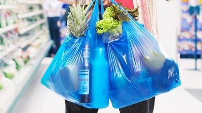 Conocé de qué va la Ley que regula el consumo de bolsas de plástico