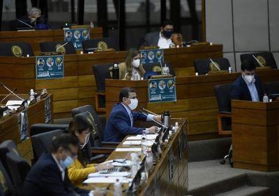 """Cámara Baja archiva proyecto de ley que crea el """"impuesto a la riqueza"""""""