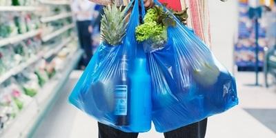 Desde este jueves comercios deberán sustituir bolsas de un solo uso