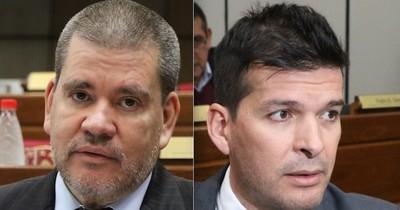 La Nación / Senadores de Honor Colorado buscan que las invasiones sean un crimen