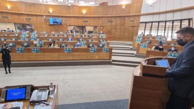 Diputados rechaza impuesto al patrimonio