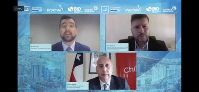 Agencia chilena de exportaciones ubica a Paraguay entre economías más estables de la región