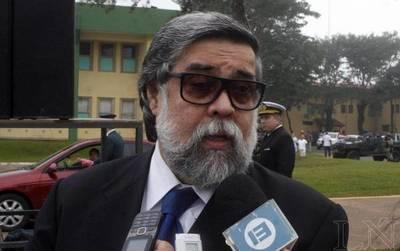 """Para """"Yoyito"""" Franco, victoria de Efraín Alegre en internas le obligará al diálogo"""