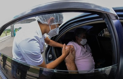El Ministerio de Salud recuerda el procedimiento para vacunación a extranjeros en nuestro país