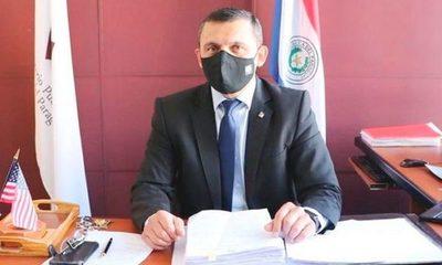 Caso Ivesur: Funcionario fue condenado por producción de documentos falsos