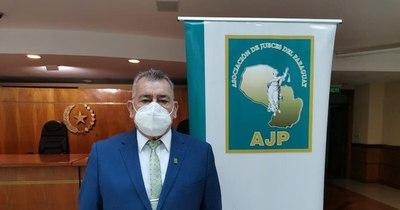 La Nación / Asociación de Jueces del Paraguay ofrece equipar un vacunatorio en la Plaza de la Justicia