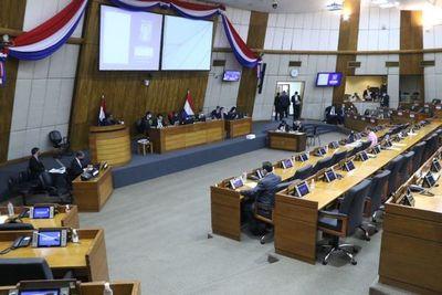 Diputados prorrogan Ley de  Estado de Emergencia