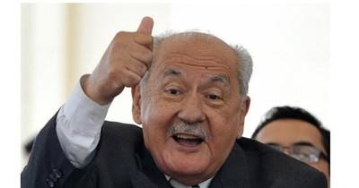 La Nación / Solicitan que una calle de Asunción sea asignada con el nombre del Dr. Artemio Bracho
