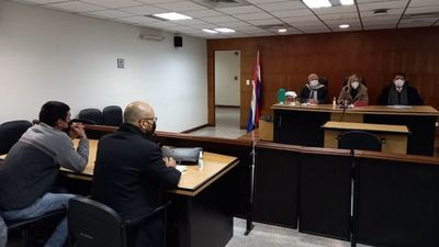 En el caso de Ivesur, condenan al secretario de José Enrique García