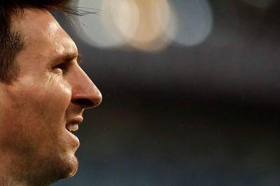 Messi tiene en la mira otro récord de Pelé