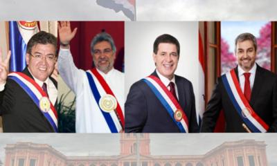 Informe de tercer año sin crisis política por reelección