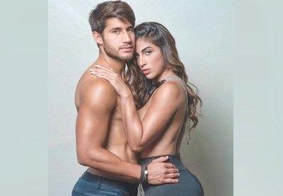 """¿Todo bola? Lo de Tito y Vita Aranda fue pelea """"normal"""" nomás ndaje"""