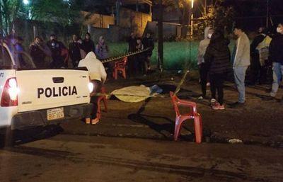 Muertos y heridos en noche marcada por varios siniestros viales