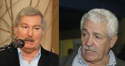 La Nación / Alianza opositora del 2010 se frustró por pedido de dinero del PLRA, afirma Sebastián García