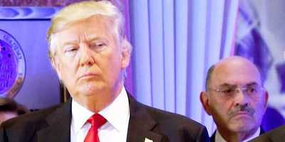 La organización Trump y su director financiero fueron imputados por delitos fiscales