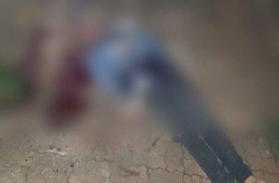 Adolescente muere electrocutado al intentar robar cables