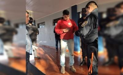 Detienen a un hombre buscado por doble homicidio en Brasil