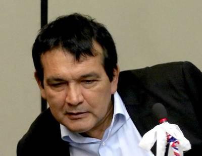 RECHAZAN POR UNANIMIDAD PROYECTO DE LEY PARA PERMITIR INVASIONES DE TIERRA