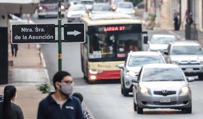Fortalecen cobertura de varios tramos del área metropolitana con 71 buses más