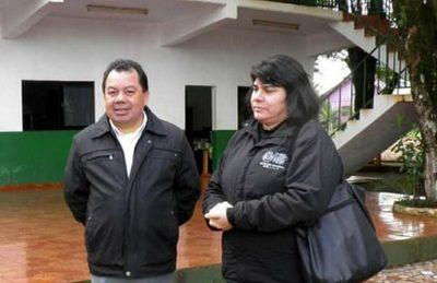 """Denuncian que director de colegio de Los Cedrales maneja como su """"negocio particular"""" la institución – Diario TNPRESS"""