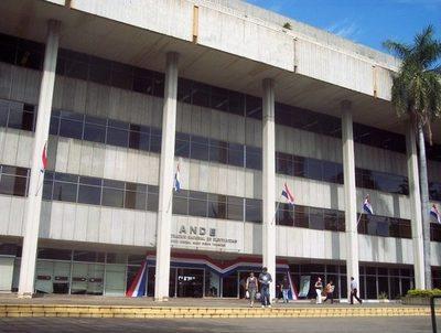 ANDE encabeza listas de mayores aportantes de impuestos · Radio Monumental 1080 AM