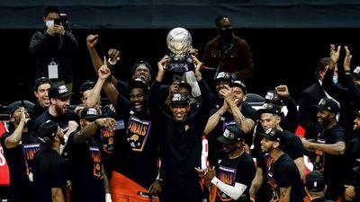 Los Suns eliminan a Clippers y jugarán las Finales de la NBA