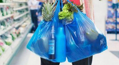 Comienza transición de bolsas de polietileno a las reutilizables