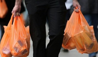 Paraguay se despide de las bolsas de polietileno desechables en los comercios