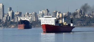 Argentina tendrá el control del dragado y cobro de peaje del Paraná por un año