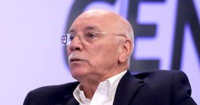 """La Nación / Loizaga: """"La subsecretaria de EEUU dejó un mensaje claro a los tres poderes para luchar contra la corrupción"""""""