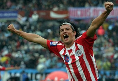 El viaje terminó: Nelson Haedo Valdez anuncia su retiro del fútbol